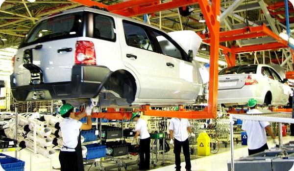 Ford lanzará dos modelos en Venezuela para el 2013