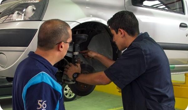 RENAULT Venezuela y el IUT Dr. Federico Rivero Palacios aliados en la formación continua de técnicos