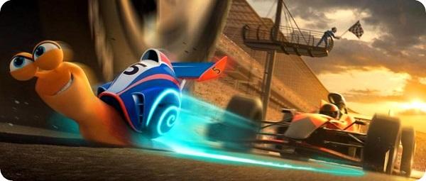 """""""Turbo"""", la próxima obra maestra de Dreamworks Animation para niños y no tan niños"""