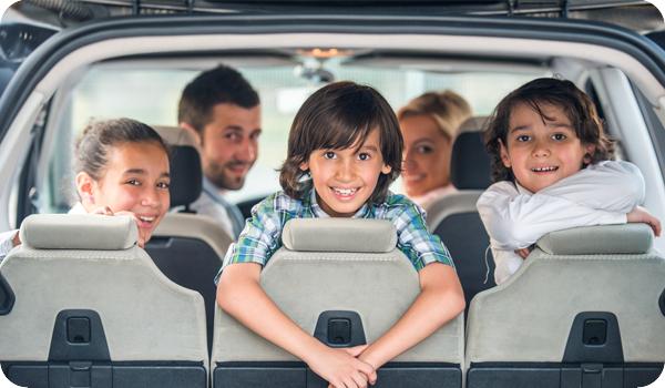 10 consejos para viajar tranquilo con tus niños en vacaciones