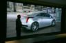 Diseñar autos en tiempo récord es posible gracias a la tecnología