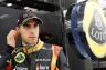 Las dificultades de Pastor Maldonado en la Formula 1