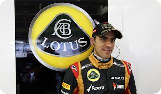Maldonado confiesa que Monza será un circuito difícil