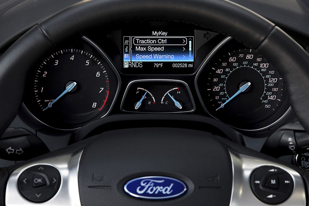 Ford-MyKey BLOG