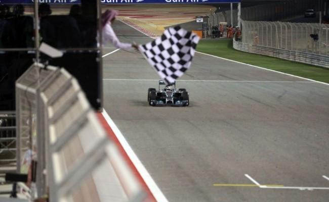 Cinco datos sobre el campeonato de la Fórmula 1