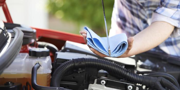 10 tips para el cuidado del motor
